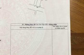 Bán đất ngã tư Vạn Phúc, Tố Hữu, LH 0392.136.899