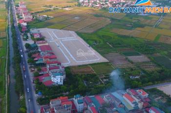 Mở bán đất nền khu trạm Bóng, Quang Minh, Gia Lộc