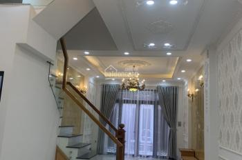 Bán nhà mặt tiền đường 12, Tam Bình, Thuận lợi kinh doanh buôn bán, sổ hồng riêng cần bán gấp