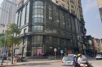 Cho thuê 1,000 - 2,200m2 sàn thương mại mặt đường Trần Phú, Hà Đông