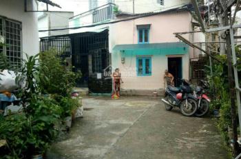 Chính chủ bán nhà 2 mặt tiền, HXH, Dương Quảng Hàm, P5, Quận Gò Vấp, 3.65 tỷ, 0979889400