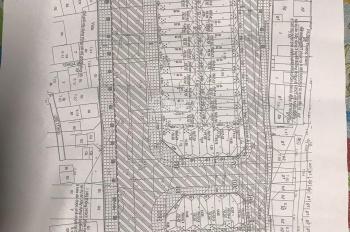 Chính chủ bán suất ngoại giao N07 - 29 DT 75,7m2 mặt đường 22m Đông Nam dự án Him Lam Thượng Thanh