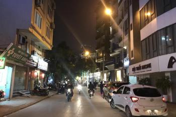 Mặt phố Phan Kế Bính, Ba Đình, 65m2, mt 8m, 5t, phố vip, vỉa hè, kd sầm uất, 15 tỷ 5. 0886353323