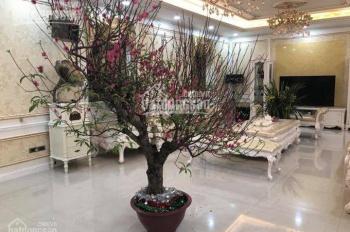 Danh mục biệt thự cao cấp cho thuê tại khu đô thị Linh Đàm, giá từ 25 - 55 tr/th. LH: 0936.287.366