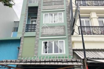 Cho thuê nhà 2 mặt tiền đường Cây Trâm, P8, Gò Vấp, diện tích: 6x22m, giá: 35 triệu