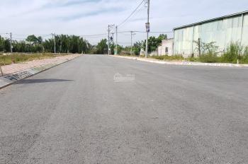 Đất đường Bưng Ông Thoàn, Quận 9, ngay khu công nghệ, đại học FPT, DT 61m2, giá chỉ TT 2.8 tỷ