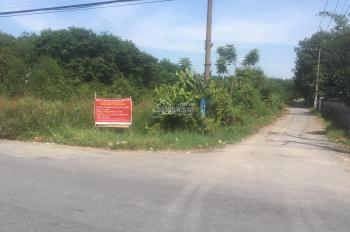 Bán đất 37*70m mặt tiền đường ĐT 744 - Phú An - Bến Cát - Bình Dương