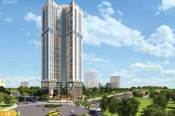 Bán căn hộ 3PN cạnh CV Cầu Giấy, Golden Park Tower giá chỉ 3.9 tỷ. LH 0945548222