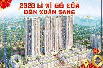 Sở hữu căn hộ chung cư cao cấp ngay gần Aeon Mall Hà Đông, chỉ từ 22 triệu/m2