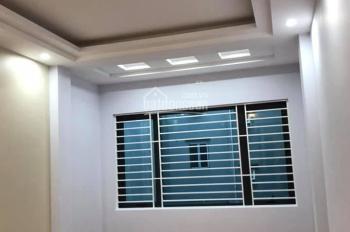 Bán nhà riêng mới xây ngõ 325 Kim Ngưu, ngõ rộng, 3m2 x 5 tầng, giá 2.85 tỷ
