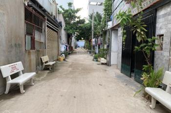 Bán nhà có dãy trọ đường Trần Bá Giao, P5, Quận Gò Vấp