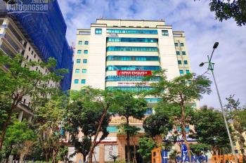 Hot! Cho thuê văn phòng hạng B tòa nhà 14 Láng Hạ, Đống Đa, Hà Nội