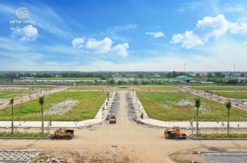 Bán đất nền pháp lý rõ ràng, hạ tầng hoàn thiện, sinh lời ngay, giá 13.8tr/m2