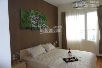 Tôi cho thuê căn hộ 107 Trương Định, quận 3. Giá 15 tr/th 2PN NTĐĐ 90m2 LH: 0376180450