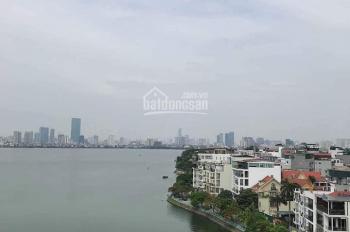 Bán nhà mặt phố Nguyễn Đình Thi mặt tiền 9m, hai vỉa hè kinh doanh đỉnh chỉ 22,5 tỷ