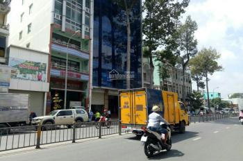 Cho thuê nhà mặt tiền Trần Phú quận 5 đoạn 2 chiều DT 4x28m 3 lầu giá cực rẻ