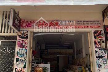 Do thay đổi công việc nên mình muốn sang lại tiệm nail 56 Xô Viết Nghệ Tĩnh, Buôn Ma Thuột