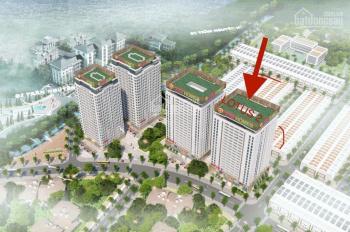 Chỉ cần 260 triệu sở hữu ngay căn hộ 2PN, ngay bến xe TP Bắc Giang