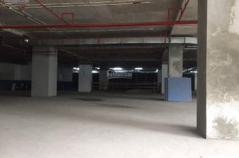 Cho thuê sàn thương mại Stellar Garden số 35 Lê Văn Thiêm, giá từ 330.000đ/m2