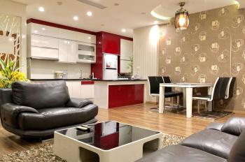 Căn hộ cho thuê chung cư Riverside Garden - 349 Vũ Tông Phan 2 - 3PN, giá rẻ. Liên hệ: 0962348233