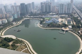 Chỉ 1.2 tỷ nhận ngay căn 3 phòng 97.25m2 view hồ - chiết khấu lên tới 25% tại Vinhomes D'Capitale