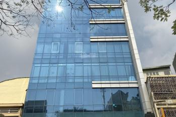 Bán nhà mặt tiền Nguyễn Đình Chiểu, P 6, Q 3, 8.24x24m, 9 tầng, HĐT 161,77 triệu/ tháng, 170 tỷ