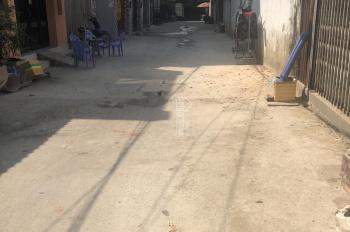 Cần cho thuê nhà phường 16, An Dương Vương, đường số 44