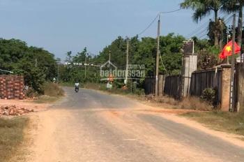 Bán đất giá rẻ chính chủ mặt tiền đường nhựa 10m gần KCN Tây Ninh. LH: 0969147718