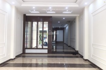 Bán nhà mặt phố Hoa Bằng, Trung Kính, Cầu Giấy 80m2 x 6 tầng thang máy cực đẹp, KD sầm uất 15,5 tỷ