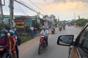 Cần bán dãy nhà trọ gần khu công nghiệp Nhơn Trạch, đang cho thuê full phòng, thu nhập ổn định