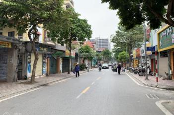 Cần bán 87m2 nhà 3 tầng mặt phố Hoàng Thế Thiện, Sài Đồng, Long Biên. LH 097.141.3456