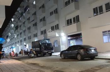 Cho thuê căn hộ chung cư Lê Thành 45m2= 1PN + khu dân cư nhà mới 100%. LH: 0901383038 A Trường