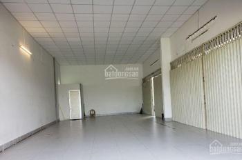 Mặt bằng đường Nguyễn Thị Thập, P.Tân Phú