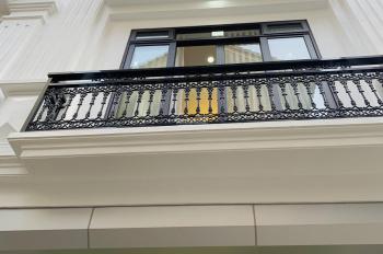 CC bán nhà liền kề 5 tầng mới xây KDT Văn Khê Hà Đông 50m2. MT 5m, Đông Nam, 5.6 tỷ, LH 0982889416