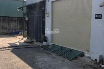Cần bán nhà 1 trệt 1 lửng DT: 52,6m2 Tỉnh Lộ 10, Quận Bình Tân giá 2,85 tỷ, SHR, LH 0901.341.897