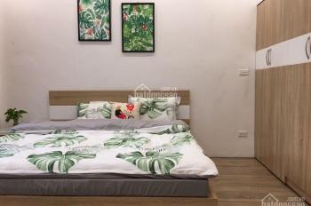 Cho thuê chung cư Hoa Lâm 30m2 thiết kế 1PN đẹp giá 5tr/tháng