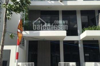 Cho thuê nhà phố Citi Bella 1, đã hoàn thiện giá 14tr/tháng. LH 0937236541