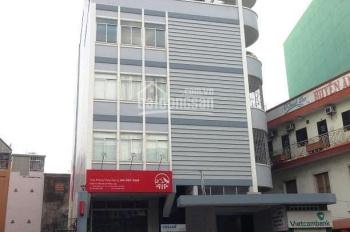 Cho thuê nhà MT Phan Đình Giót, P. 2, Tân Bình 15x25m hầm 4 tầng thang máy. Giá 330 triệu/tháng