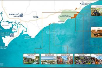 Sở hữu ngay nhà phố sinh thái biển - Chỉ cần mỗi năm thanh toán 650 triệu - tại sao không?