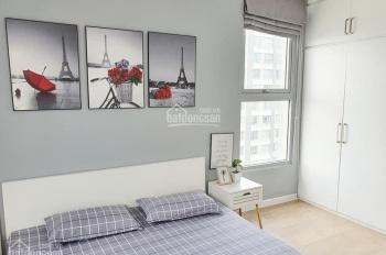 Cho thuê căn hộ FLC Green Home 18 Phạm Hùng, 2 phòng ngủ đầy đủ đồ 10 triệu/tháng