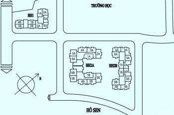 Ban quản lý chung cư Gia Thụy thông báo: Các căn hộ chuyển nhượng chi tiết tại đây. LH: 0976332279