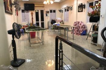 Bán nhà phố chợ Ngọc Lâm, Long Biên, Hà Nội