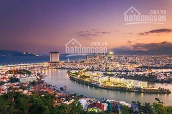 """Đất đẹp """"thế tọa sơn hướng thủy"""" xây biệt thự mini hoặc phòng trọ cực đẹp tại Nha Trang"""
