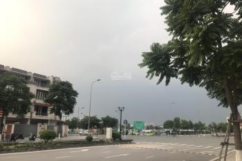 Cần bán căn liền kề An Hưng, LK01 mặt đường 32m, thông đường Lê Trọng Tấn
