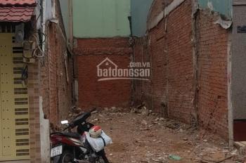 Thông báo ngân hàng VIB thanh lý hỗ trợ 39 nền đất KDC Tân Tạo, Bình Tân
