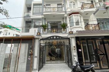 Bán lỗ căn nhà phố mặt tiền hẻm 7m, giá 6.7 tỷ, thị trấn Nhà Bè