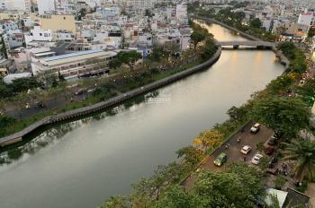 Gia đình cần bán CH số 27 lầu 14 view bờ kè 2PN chung cư Miếu Nổi giá 2.25 tỷ TL, LH: 0903086506