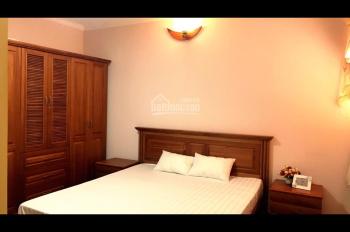 Cho thuê CC Central Garden Q1 DT 78m2, 2PN, full nội thất giá 13tr. LH: 0906389830 gặp Phượng