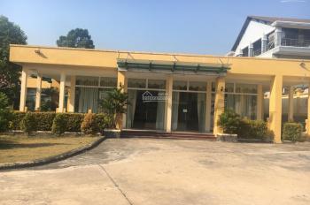 Cho thuê nhà làm văn phòng công ty mặt tiền đường Nguyễn Văn Tiết, Phú Cường, Thủ Dầu Một