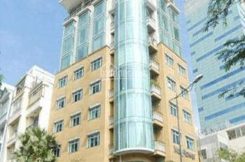 Cho thuê văn phòng đường Lê Thánh Tôn quận 1 tòa nhà Harvest Center Tower DT 160m2 giá 103tr/tháng